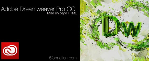 Adobe Dreamweaver Essentials - 5 jours.pages
