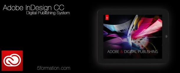 Adobe DPS5formation