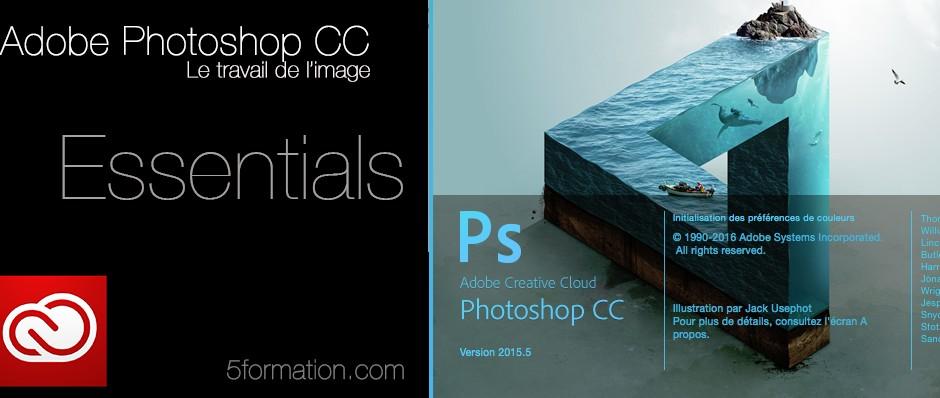Adobe PhotoshopCC2