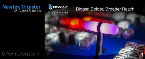 Newtek Tricaster3