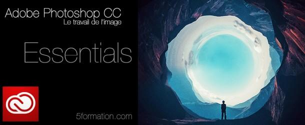 Adobe PhotoshopCC3