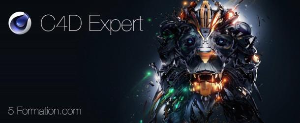 Maxon-Cinema-4D2018Expert